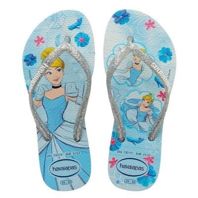 Havaianas Princess Cinderella