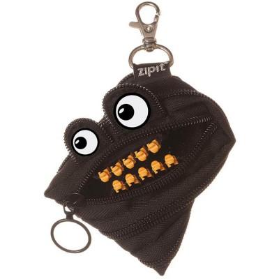 Zipit Grilliz Black Mini Pouch