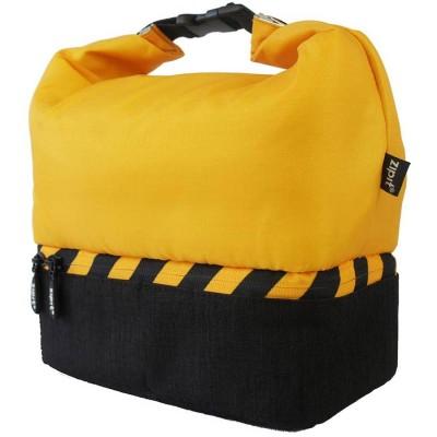 Zipit Metro Lunch Bag Yellow