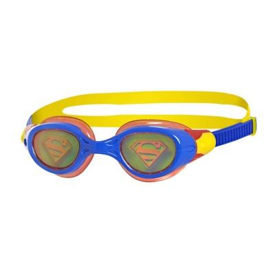 Zoggs Superman Hologram Goggle