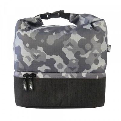 Zipit Metro Lunch Bag Camo