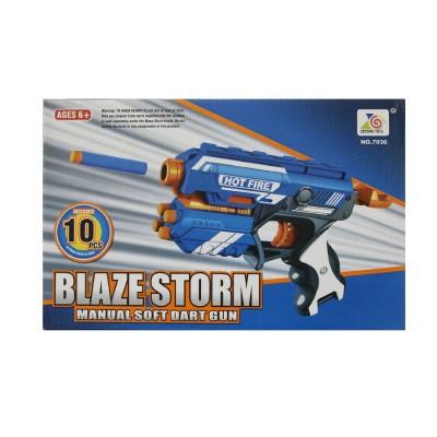 Blaze Storm Manual Soft...