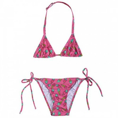 SlipStop Ice Cream Bikini