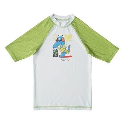 SlipStop Crocodile UV T-Shirt