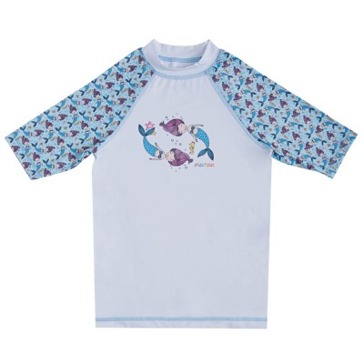 SlipStop Sirena UV T-Shirt