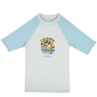 SlipStop Time Off UV T-Shirt