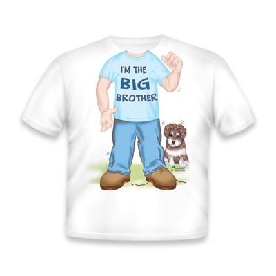 Just Add A Kid Big Brother...