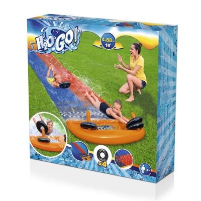 Bestway H2OGO Splashy...