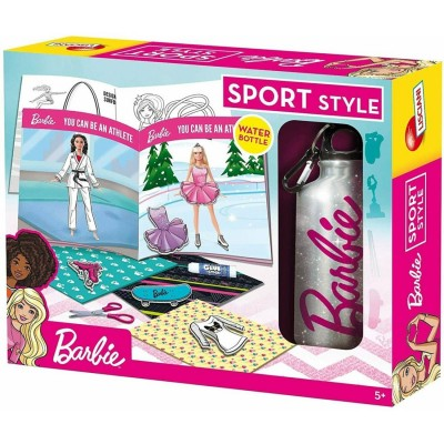 Lisciani Barbie Sport Style