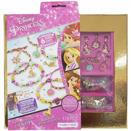 Make It Real Princess X Swarovski...