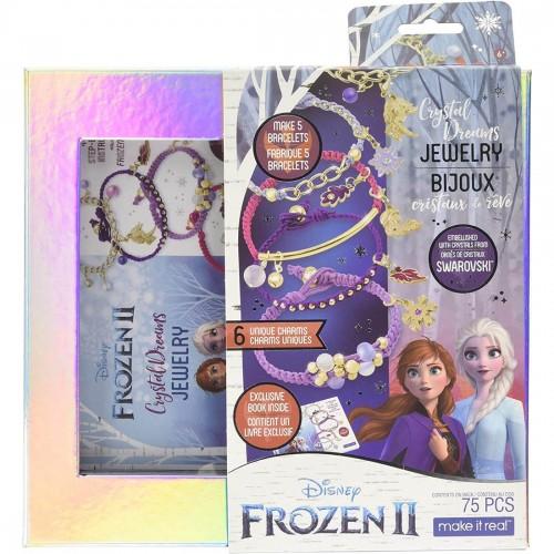 Make It Real Frozen X Swarovski...
