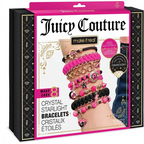 Make It Real Juicy Couture Crystal...