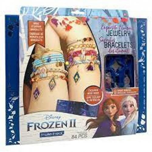Make It Real Disney Frozen 2 Exquisite