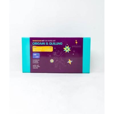 Waragami Themed Kit- Stars