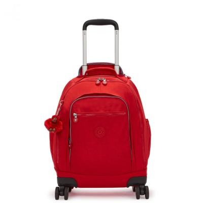 Kipling Zea Backpack Cherry...