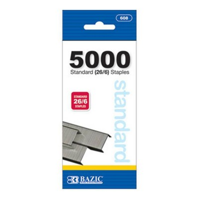 BAZIC 5000 Standard (26/6)...