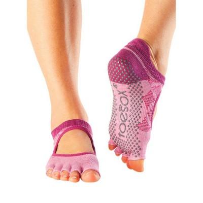 ToeSox Grip Half Toe...