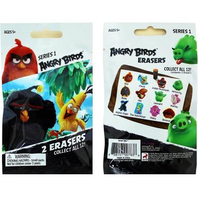 Inkology Angry Birds Die...