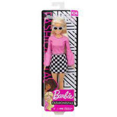 Barbie Fashionistas Doll...