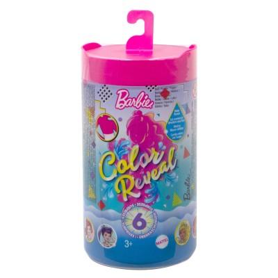 Barbie Chelsea Color Reveal...