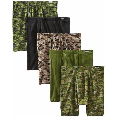 Hanes Men 5-Pack Comfort...