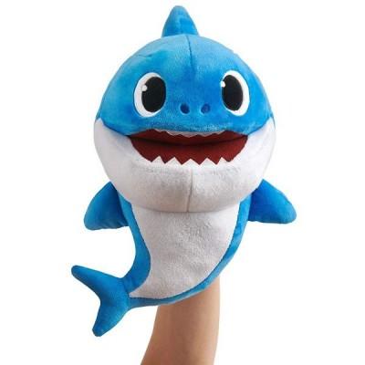 Pinkfong Baby Shark Puppet...