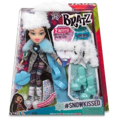 Bratz Snow Kissed Jade