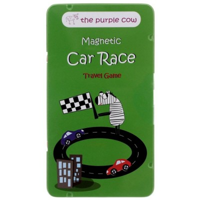 The Purple Cow Magnetic...