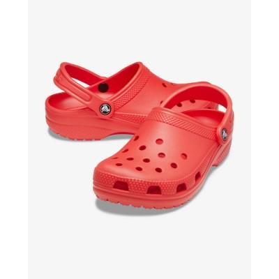 Crocs Classic Flame Clog