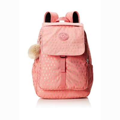 Kipling Haruko Pink Gold...