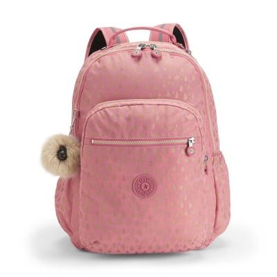 Kipling K2131625T Pink Gold...