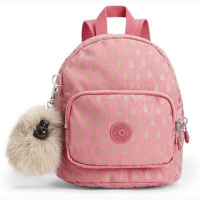 Kipling K2340025T Pink Gold...