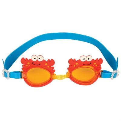 SJ111330 Goggles Crab