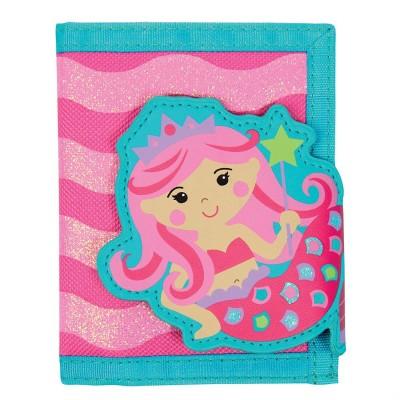 SJ520128 Wallet Mermaid
