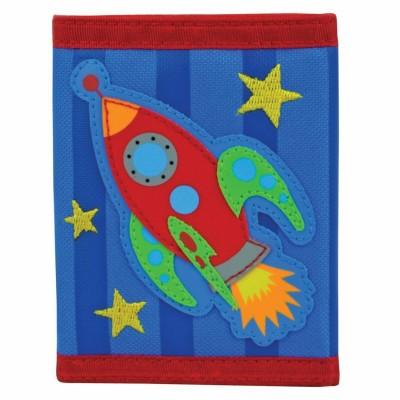 SJ520198A Wallet Space