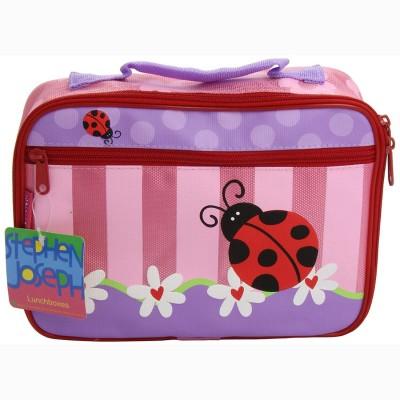 SJ570160 Lunch Box Ladybug