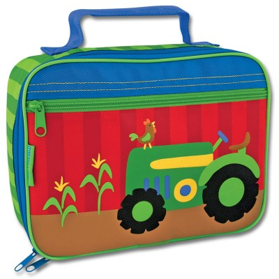 SJ570168A Lunch Box Tractor