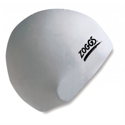 Zoggs 300772 Silicone Cap -...