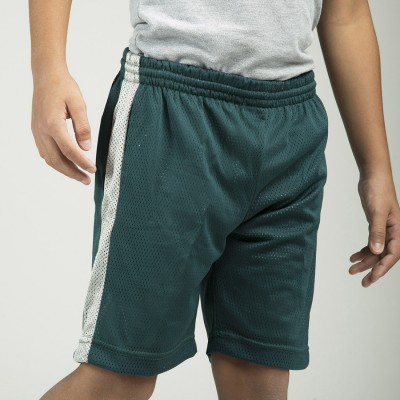 ABS Green PE Shorts