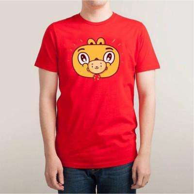 Adam Wa Mishmish T-Shirt