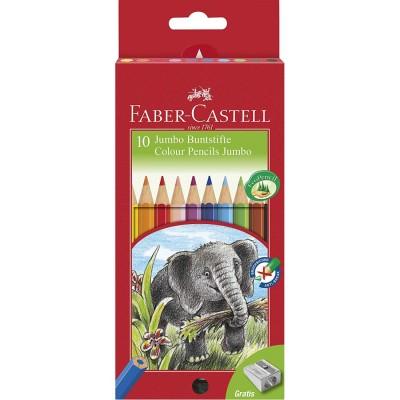 Faber Castell Jumbo Colour...