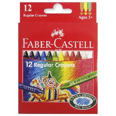 Faber Castell Regular Wax...