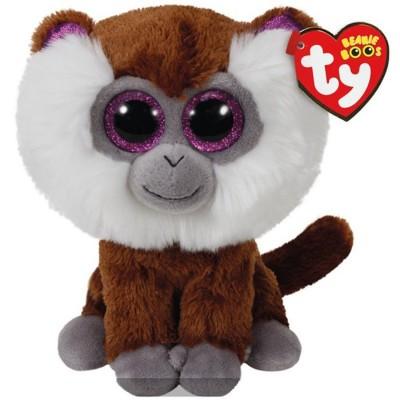 Ty Beanie Boos Tamoo Monkey