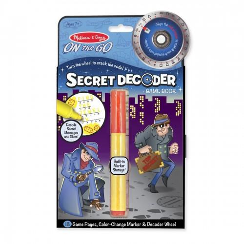 Melissa & Doug On the Go Spy Mystery...
