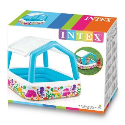 Intex Sun Shade Baby Pool
