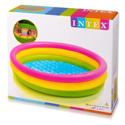Intex Kiddie Pool - Kid's...