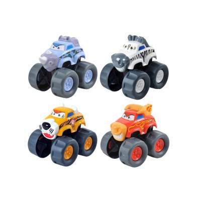 PlayGo Animal Wheelz