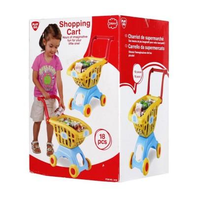PlayGo Shopping Cart