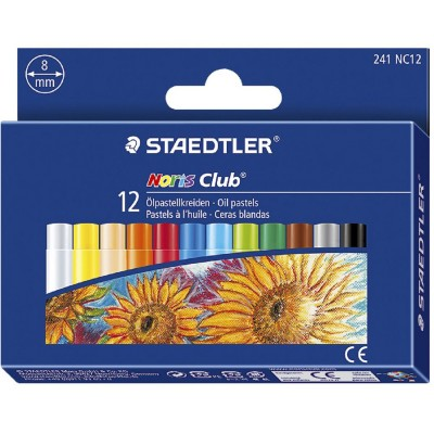 Staedtler Noris Club Oil...