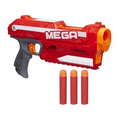 Nerf N-Strike Elite Mega...